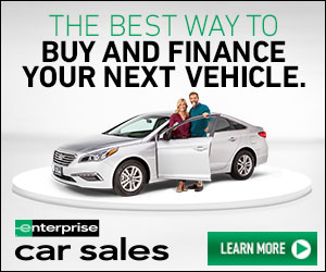 The best way to buy and finance your next vehicle. Enterprise Car Sales.