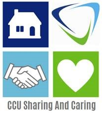 CCU Sharing and Caring