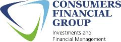 Consumers Financial Group Investments and Financial Management
