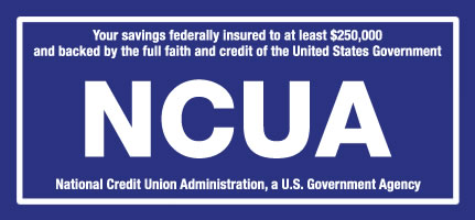 NCUA - National Credit Union Administration