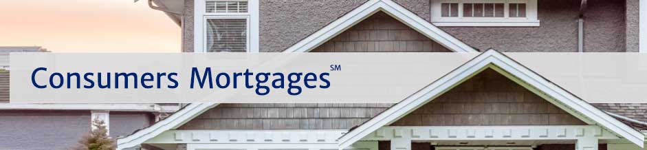 Consumers Mortgages